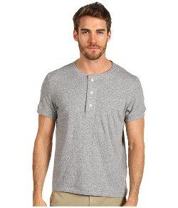 Jack Spade - Nolan Henley Shirt