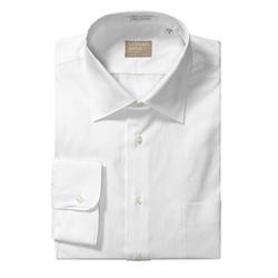 Gitman Brothers  - Pinpoint Cotton Dress Shirt
