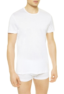 Club by La Perla - Crew-Neck T-Shirt