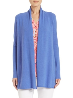 Lilly Pulitzer  - Wells Cashmere Cardigan