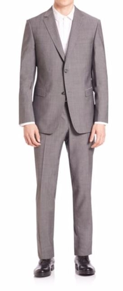 Z Zegna  - Two-Piece Suit