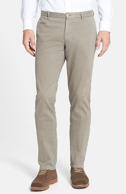 Altea - Gabardine Pants