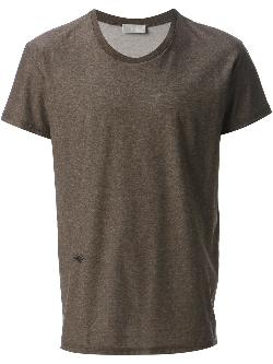 DIOR HOMME -  classic t-shirt