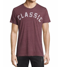 Sol Angeles  - Classic Graphic Pocket T-Shirt