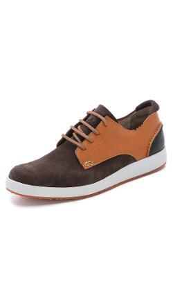 OHW? - Croft Sneakers