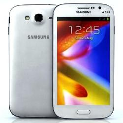 Samsung - GT-I9082 Galaxy Grand Duos 8Gb Factory Unlocked, Android 4.1.2 - White