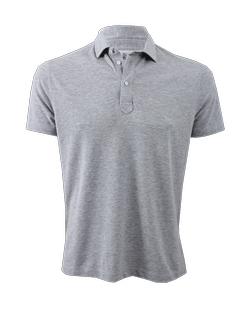 Brunello Cucinelli - Pique Polo Shirt