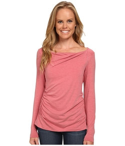 Royal Robbins - Essential Tencel Cowl Neck Top