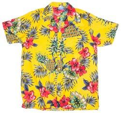 Ragstock - Hawaiian Aloha Shirt