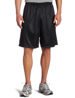 Soffe - Long Polyester Mini-Mesh Short