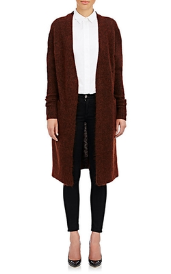 Acne Studios - Long Raya Cardigan
