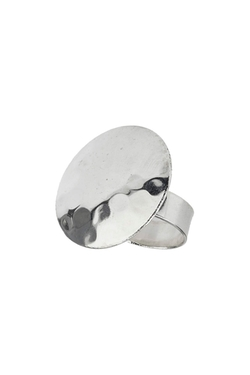 Topshop - Domed Ring