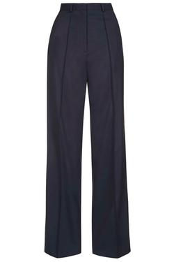 Topshop - Premium Slouchy Suit Trousers