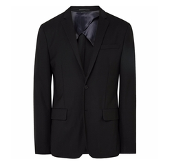 Acne Studios - Jack Travel Wool-Piqué Blazer