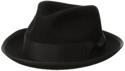 Original Penguin - Lamb Felt Fedora Hat