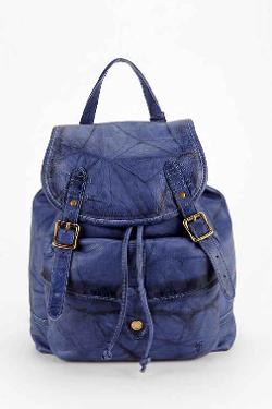 Urban Outfitters - Frye Campus Leather Backpack