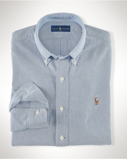 Ralph Lauren - Stretch Oxford Shirt