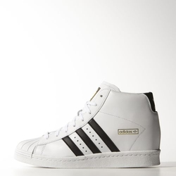 Adidas Originals  - Superstar Up Shoes