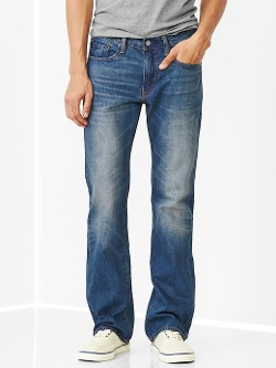 Gap - 1969 Boot Fit Jeans