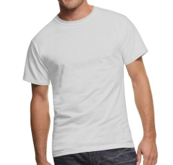 Hanes -  Comfort Blend Crew Neck T-Shirts