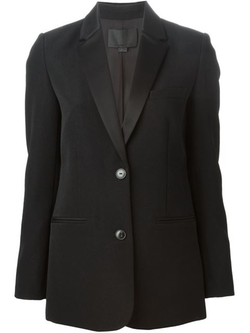 Alexander Wang - Two Button Blazer