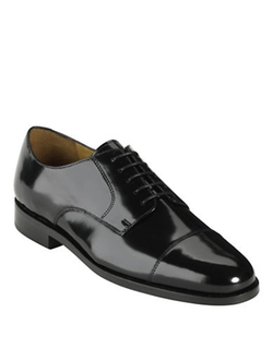 Cole Haan - Caldwell Cap-Toe Oxford Shoes