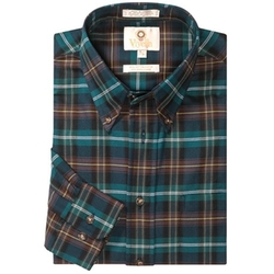 Viyella - Plaid Sport Shirt