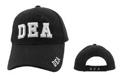 BigBoyMusic  - DEA Law Enforcement Gear Baseball Cap