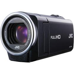 JVC  - 1080P High-Definition Everio Digital Video Camera