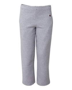 Champion - Open Bottom Pants