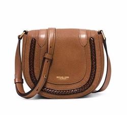 Michael Kors Collection - Skorpios Small Crossbody Bag