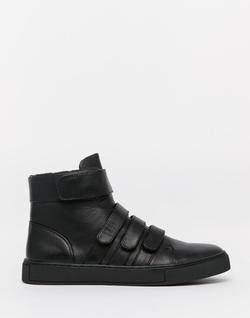 Asos - Velcro Straps Sneakers