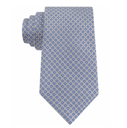 Club Room - Geo-Pattern Classic Tie