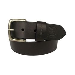 John Deere  - Leather Belt