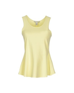 Autumn Cashmere - Sleeveless Top