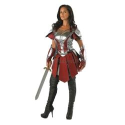 Rubies - Lady Sif Costume