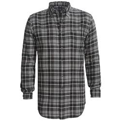 Sierra Trading Post - Plaid Flannel Shirt