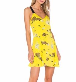 A.L.C. - Serena Dress
