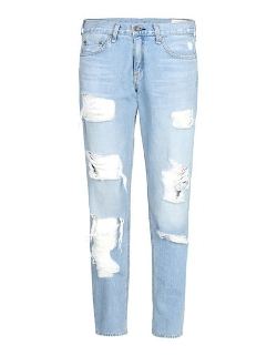 Rag & Bone - Denim Pants