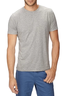 Forever 21 - Basic Heathered T Shirt