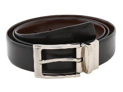 Florsheim  - Reversible Full Grain Leather Belt