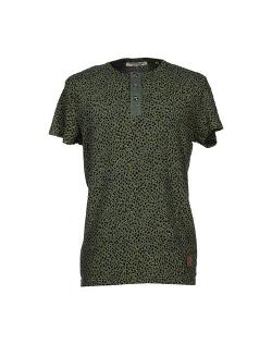 Anerkjendt - Short Sleeves T-Shirt