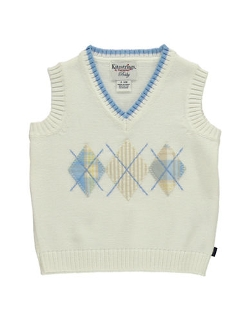 Hartstrings  - Cotton Sweater Vest