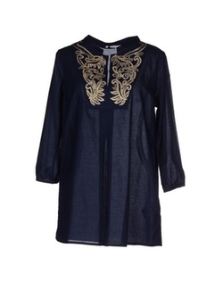 Liu •Jo Jeans - Embroidered Detailing Blouse