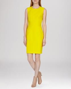 Karen Millen - Sculptural Shift Dress