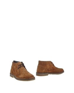 Gold Brothers - Ankle Boots