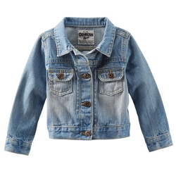 Osh Kosh - Denim Jacket