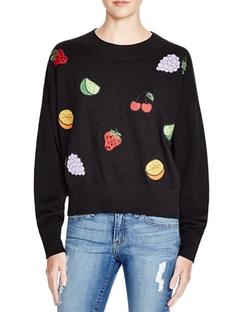 Wildfox  - Charlotte Fruit Sweater