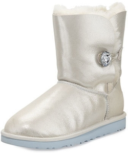UGG - I Do! Bailey Swarovski Crystal Bridal Boot