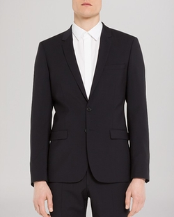 Sandro - Notch Suiting Jacket